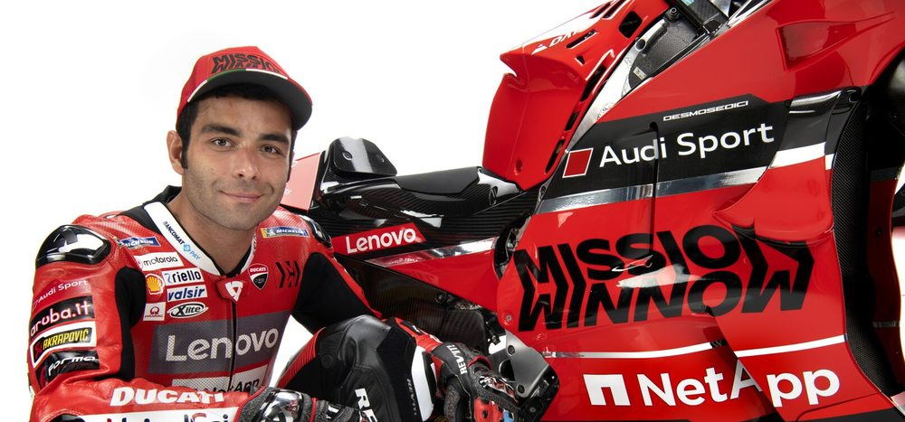 Noch kein Ducati-Angebot: Danilo Petrucci in die Superbike-WM?