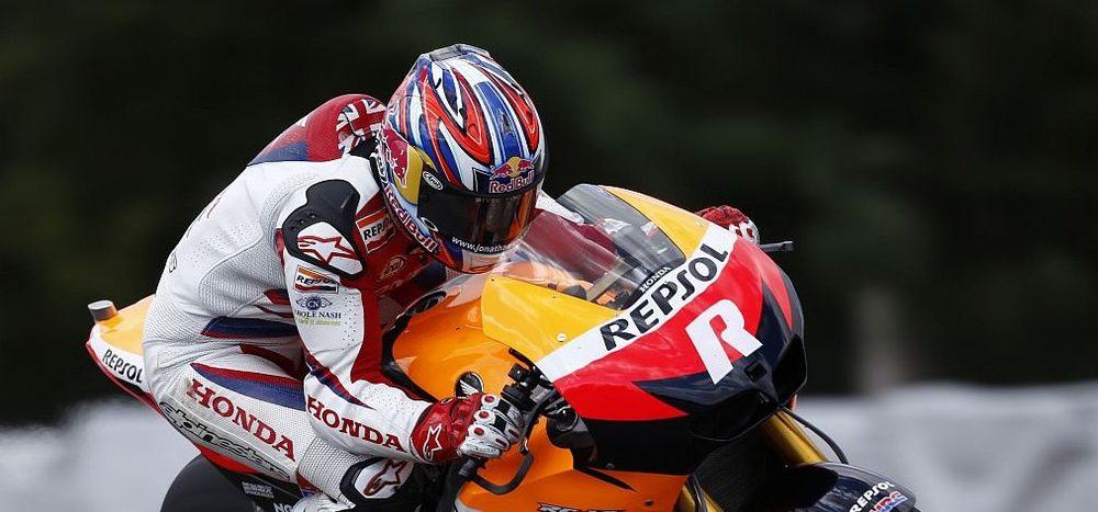 Rea kommentiert Gerücht: Marquez-Teamkollege bei Honda?
