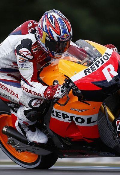 Rea zu MotoGP-Gerücht