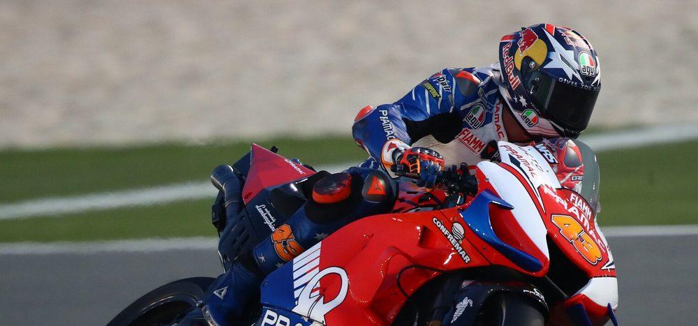 Pramac-Teamchef: Miller vor Wechsel ins Ducati-Werksteam