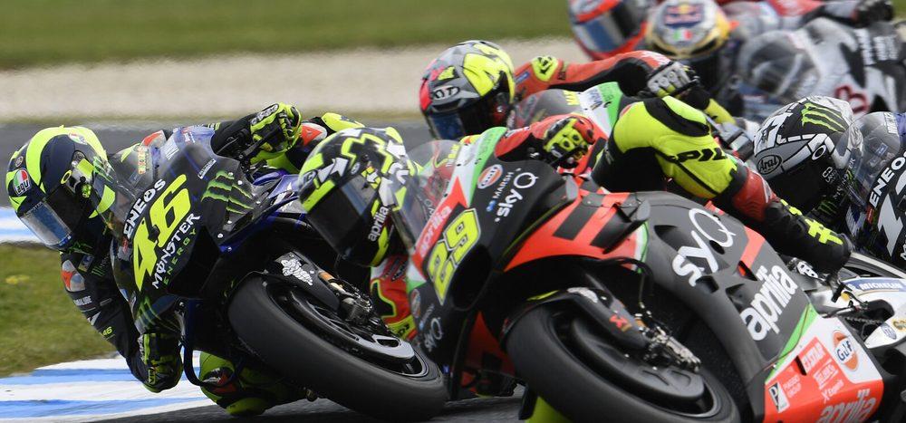 """Eindringlicher Rossi-Appell: """"Es geht um die Zukunft der MotoGP"""""""
