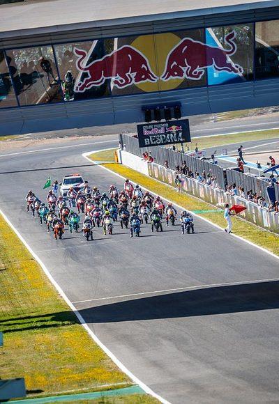 Jerez: Der Auftakt-Plan