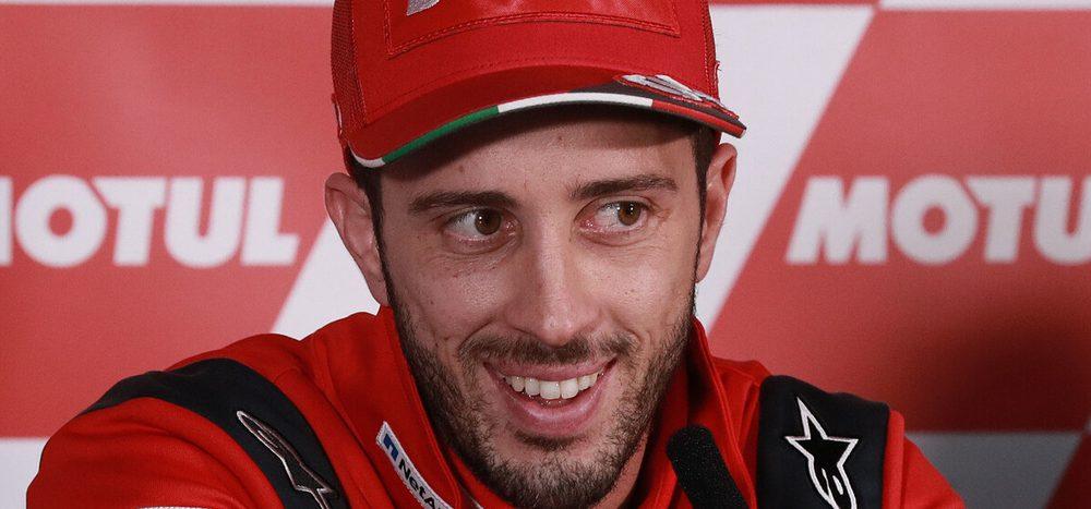"""Andrea Dovizioso zu KTM? """"Einer, den man berücksichtigen sollte"""""""