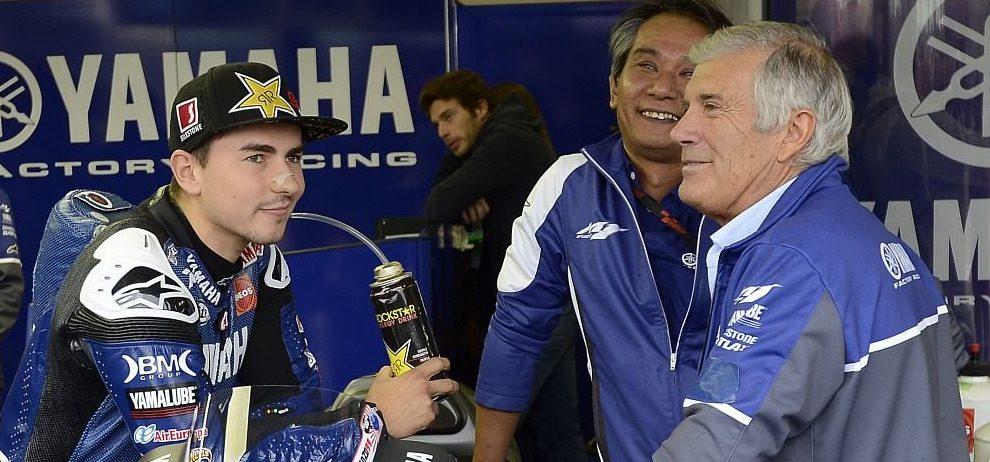 Krieg der Worte: Lorenzo pfeift auf Agostinis Entschuldigung