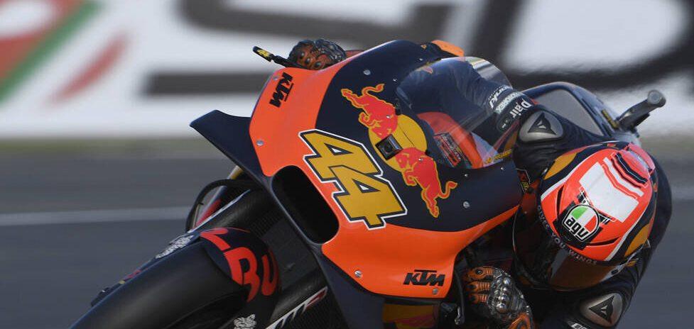 Pol Espargaro überzeugt: KTM braucht Luigi Dall'Igna nicht