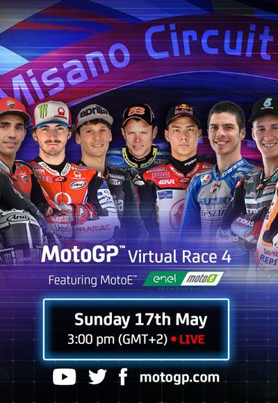 Virtual Race Misano LIVE