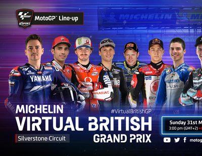 Virtual-GP Silverstone LIVE