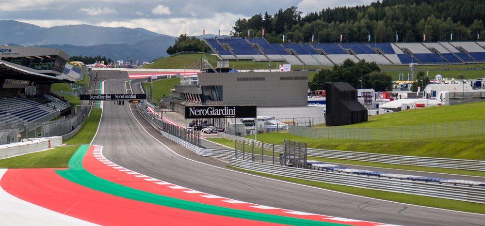 """""""Zentrum der Motorsport-Welt"""": Spielberg freut sich auf Doppel-Rennen"""