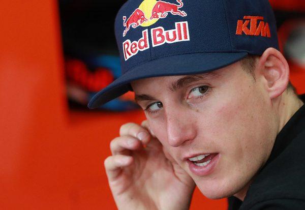 KTM: Espargaro zu Honda
