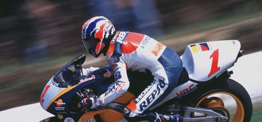 Bester MotoGP-Pilot aller Zeiten: Casey Stoner setzt auf Mick Doohan