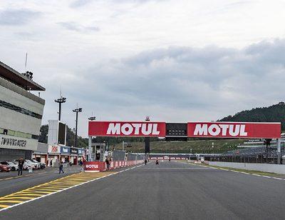 Japan-GP auch abgesagt