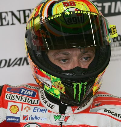 Rossi: Prinzip Hoffnung