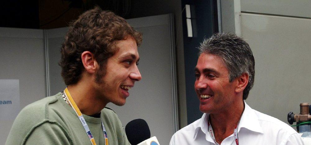 """Doohan: """"Hätte mir Rossi als Kollegen gewünscht"""""""