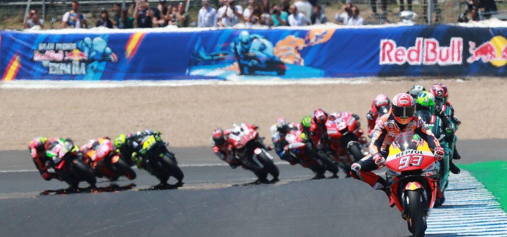MotoGP-Kalender: Zwölf bis maximal 16 Rennen geplant