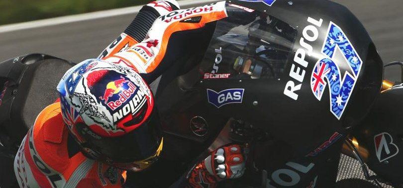 Casey Stoner zu seinem Honda-Aus: Schwere Vorwürfe gegen Marquez