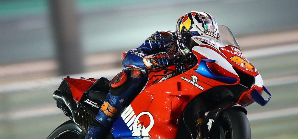 Ducati-Sportchef: Darum erhielt Jack Miller nur einen Einjahres-Vertrag