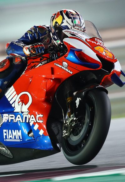 Ducati: Miller muss liefern
