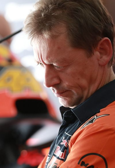 KTM: Bleibt Espargaro doch?