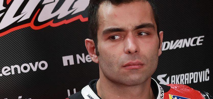 Nachfolger für Pol Espargaro? Danilo Petrucci bei KTM gesichtet