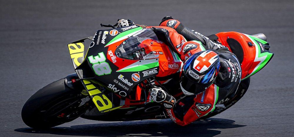 Misano-Test: Ducati und Aprilia ziehen positives Fazit