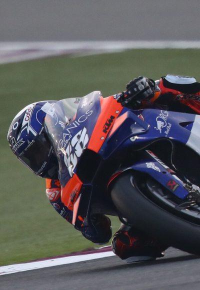 Oliveira über KTM-Wechsel