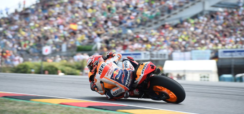 Best of MotoGP: Sachsenring Spezial