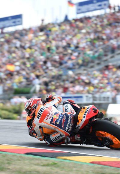 Best of MotoGP: Sachsenring