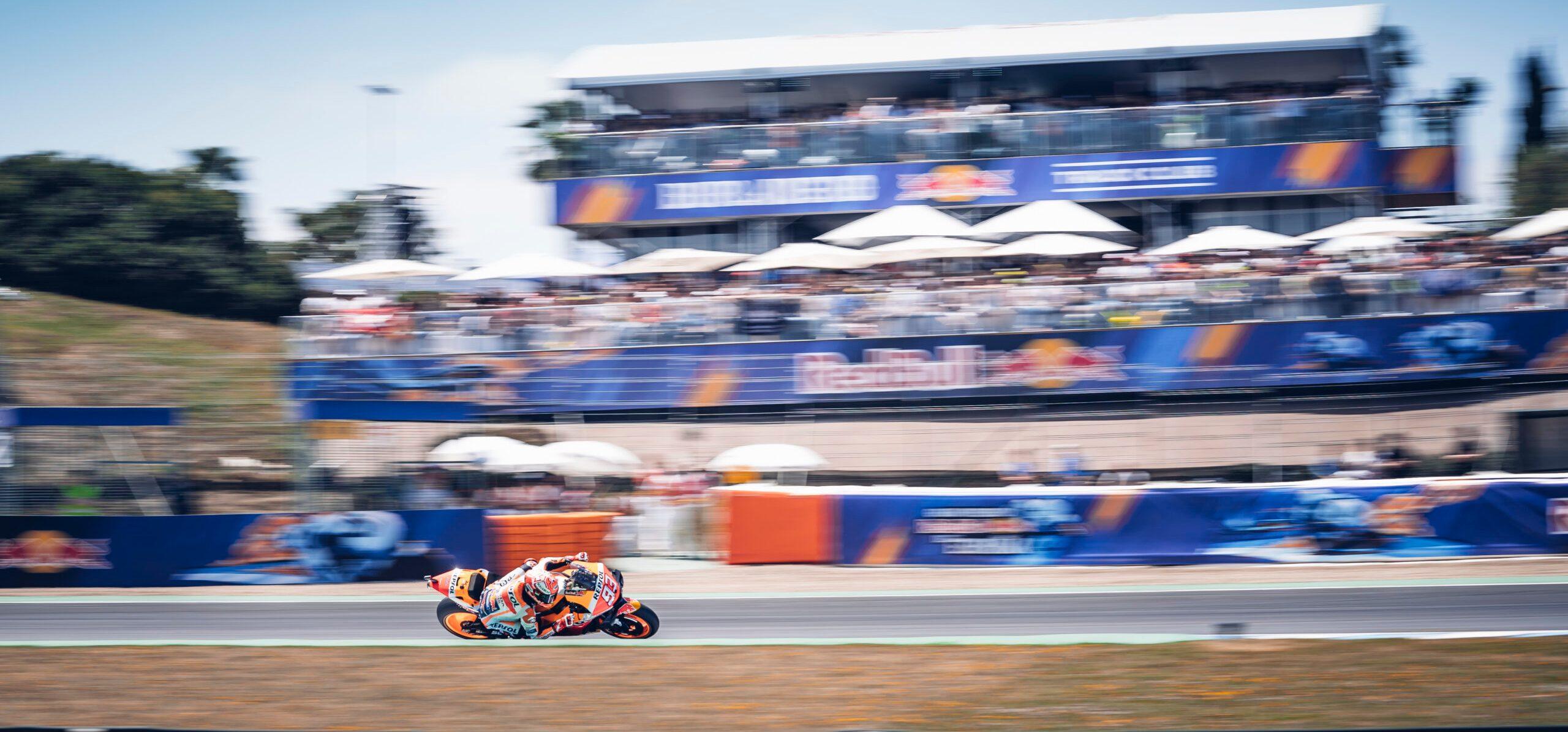 MotoGP 2020: Der Spanien-Grand-Prix in Jerez im Free-TV und Livestream