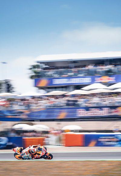 Der Spanien-GP LIVE