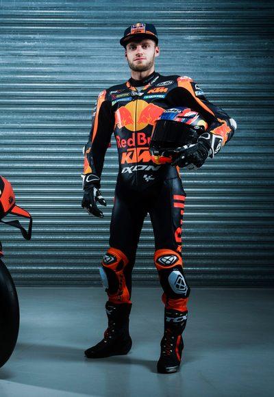 MotoGP: Das KTM-Quiz