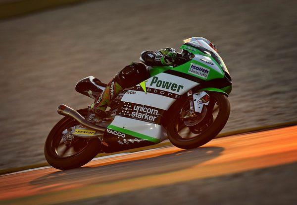 Kofler freut sich auf Jerez