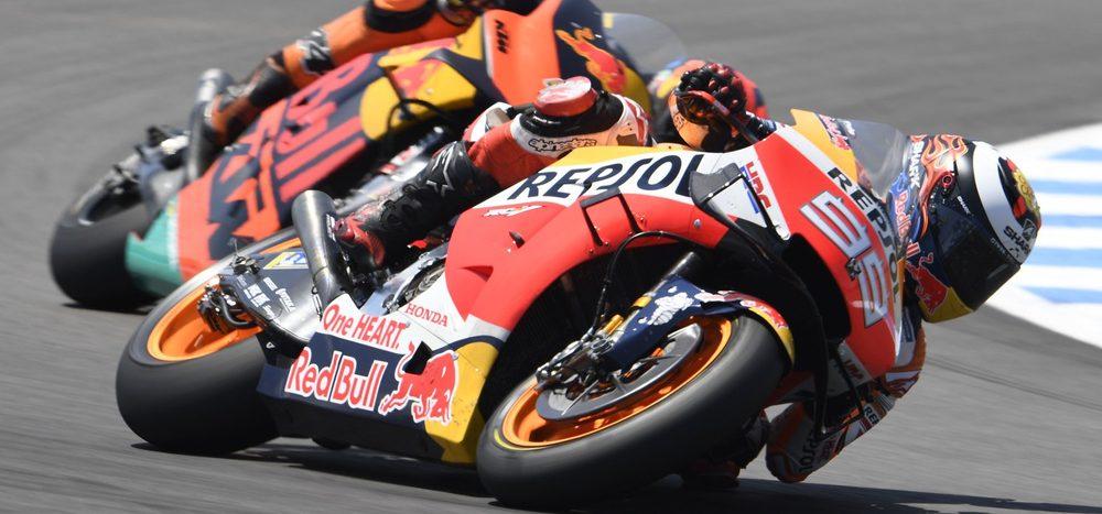 Pol Espargaro: Lorenzo-Debakel bei Honda schreckt ihn nicht