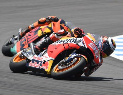 Honda: Pol wie Lorenzo?