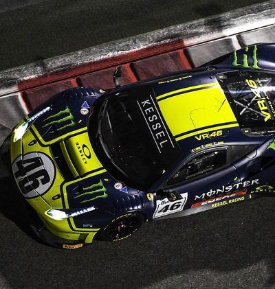Rossi: Petronas-Deal fix?