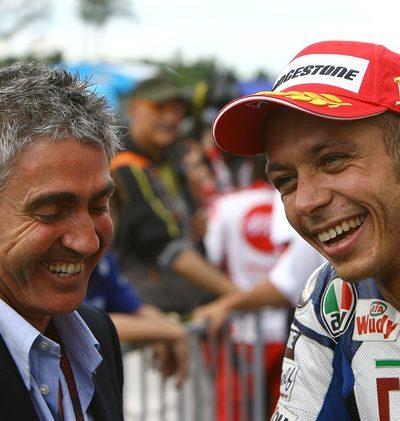 Doohan über Rossis Zukunft