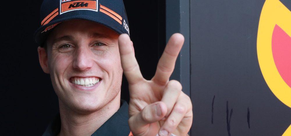 Offiziell: Pol Espargaro zu Repsol-Honda, Alex Marquez zu LCR