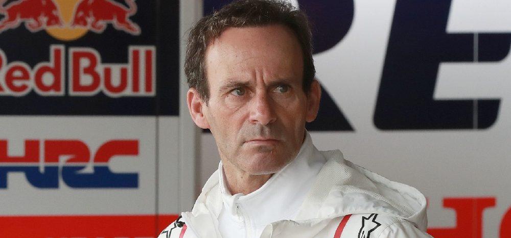 Espargaro, Marquez, Crutchlow: So erklärt Puig Hondas Fahrer-Wahl