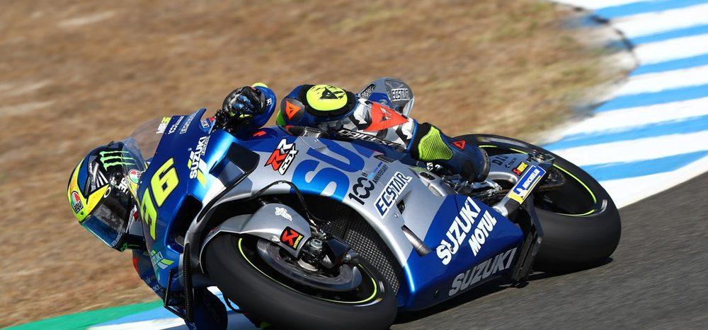 Suzuki: Starthilfe klemmt noch