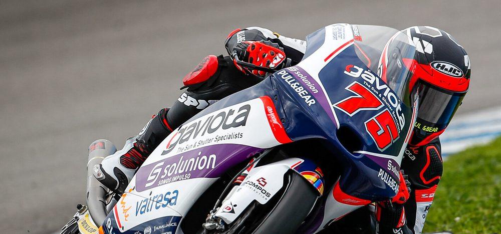 Rennen Moto3 Jerez: Arenas gewinnt nach Kollision in der letzten Kurve