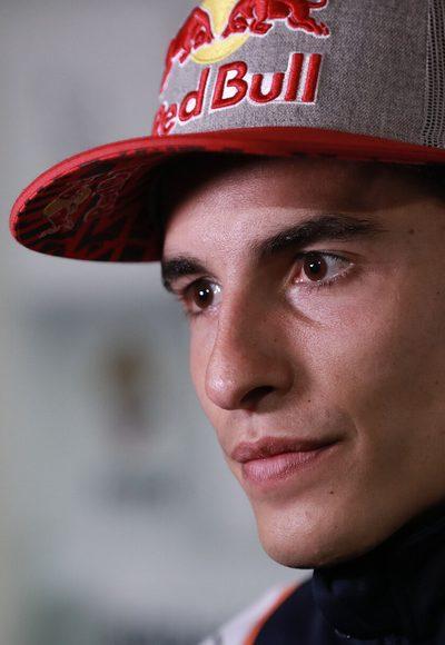 Marquez: Dritte OP!