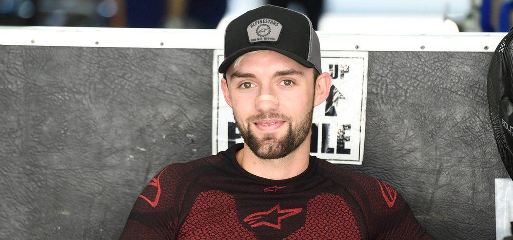 Jonas Folger: Fixstart in der Superbike-WM