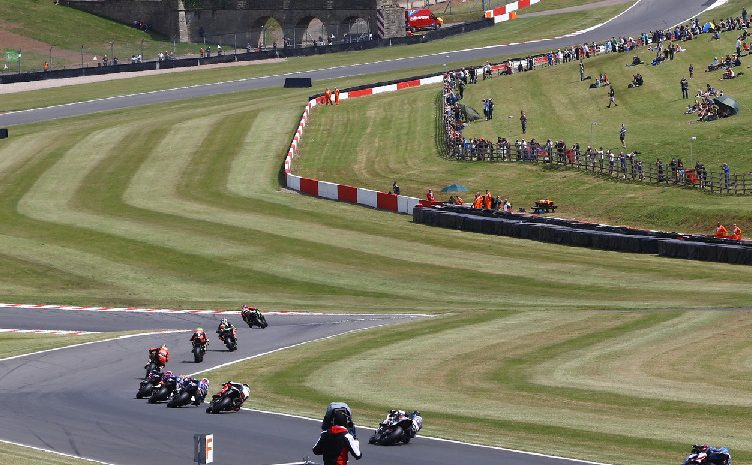 WSBK 2020: Drei Rennen endgültig abgesagt