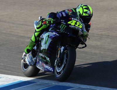 """Rossi: """"Sieht besser aus"""""""