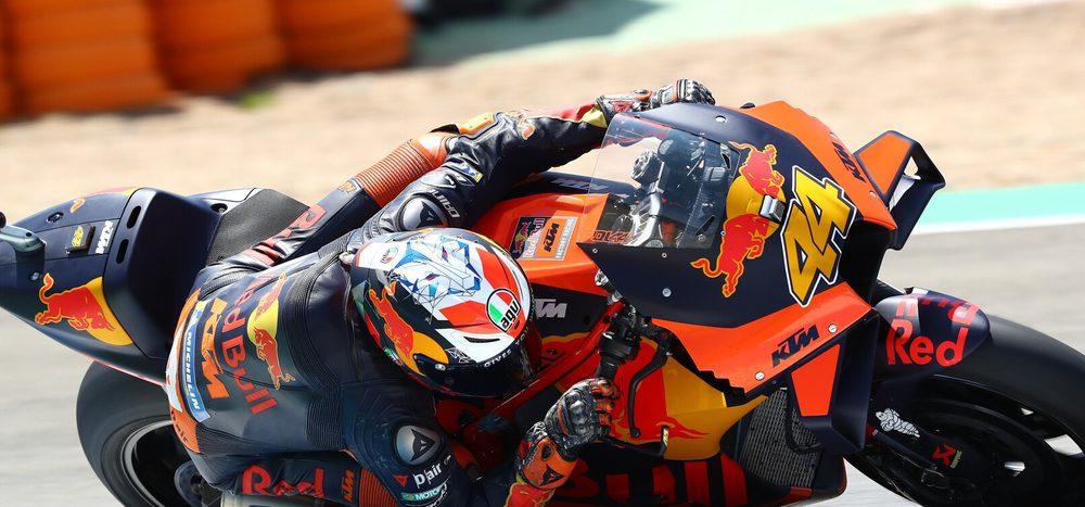Die MotoGP in MISANO