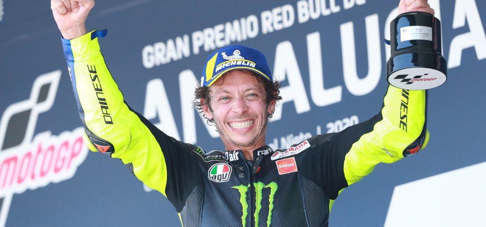 """Rossi: """"Politisches Problem bei Yamaha"""""""