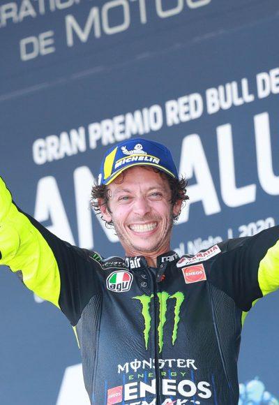 Rossi: Politikum bei Yamaha