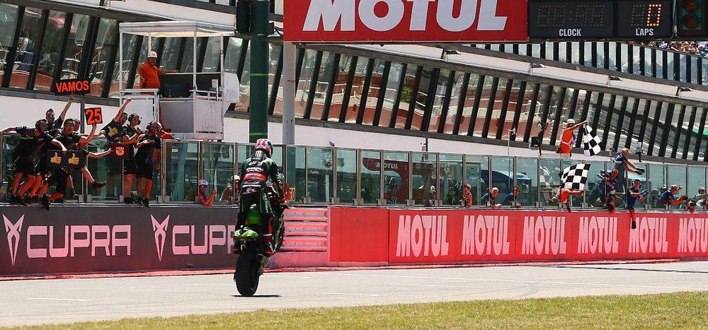 Superbike-Kalender erneut geändert: Estoril kommt rein, Misano abgesagt