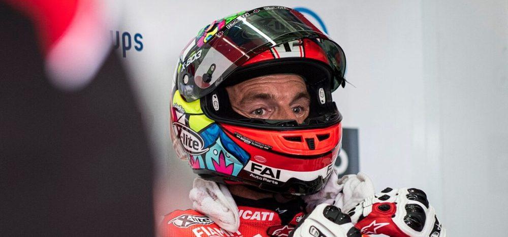 """""""Bin nicht mit Ducati verheiratet"""": Chaz Davies noch ohne Vertrag für 2021"""