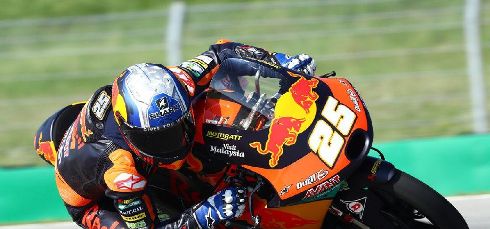 Qualifying Moto3 Brünn: Erste Pole für Fernandez, Warterei vereitelt Zeitenjagd