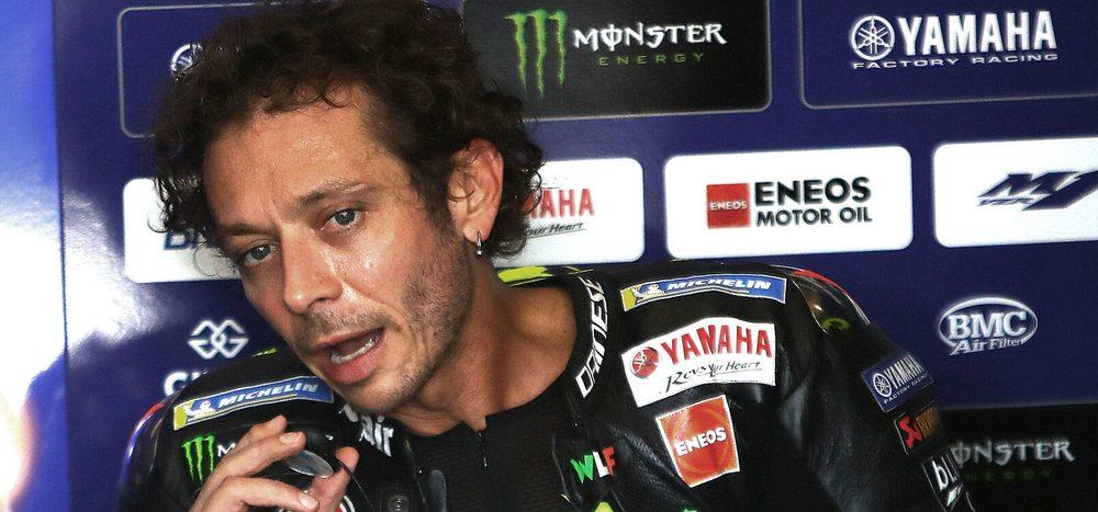 """Rossi: """"In Österreich ist KTM Favorit"""""""